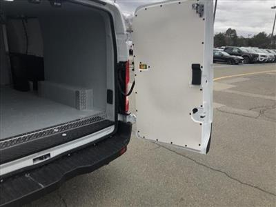 2019 Transit 250 Low Roof 4x2, Carrier Direct-Drive Refrigerated Body #KB45068 - photo 11