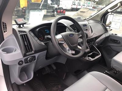 2019 Transit 250 Low Roof 4x2, Carrier Direct-Drive Refrigerated Body #KB45068 - photo 16