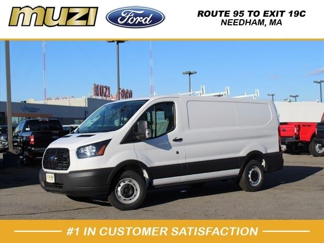 2019 Ford Transit 150 Low Roof 4x2, Kargo Master Upfitted Cargo Van #KB58863 - photo 1