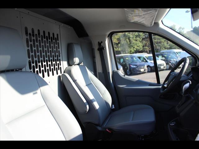 2019 Transit 150 Low Roof 4x2, Kargo Master General Service Upfitted Cargo Van #KB58863 - photo 18
