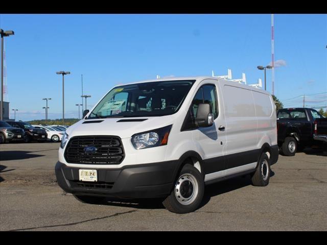 2019 Transit 150 Low Roof 4x2, Kargo Master General Service Upfitted Cargo Van #KB58863 - photo 3