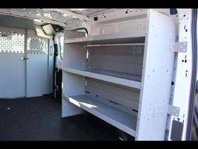 2019 Transit 150 Low Roof 4x2, Kargo Master General Service Upfitted Cargo Van #KB58863 - photo 13