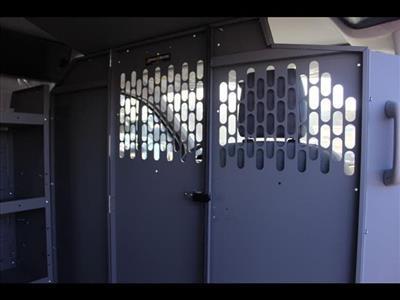 2019 Transit 150 Low Roof 4x2, Kargo Master General Service Upfitted Cargo Van #KB58863 - photo 7
