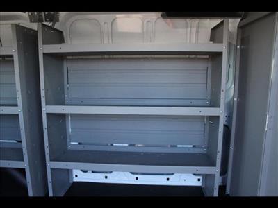 2019 Transit 150 Low Roof 4x2, Kargo Master General Service Upfitted Cargo Van #KB58863 - photo 8