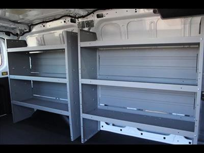 2019 Transit 150 Low Roof 4x2, Kargo Master General Service Upfitted Cargo Van #KB58863 - photo 9