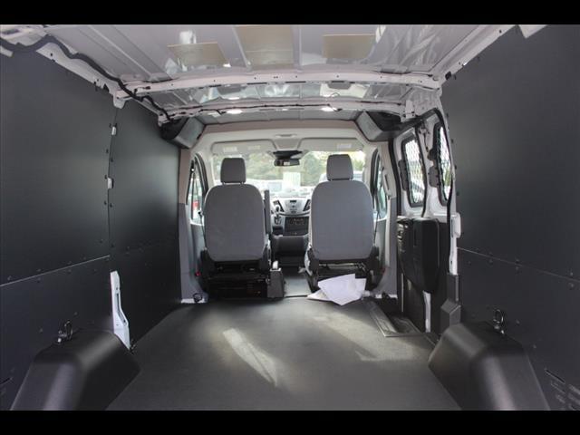 2019 Transit 250 Low Roof 4x2, Empty Cargo Van #KB69879 - photo 1