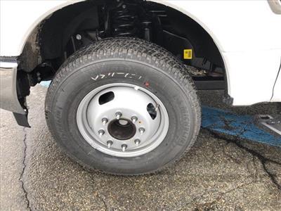 2019 F-350 Regular Cab DRW 4x2, Rugby Eliminator LP Steel Dump Body #KG81941 - photo 11