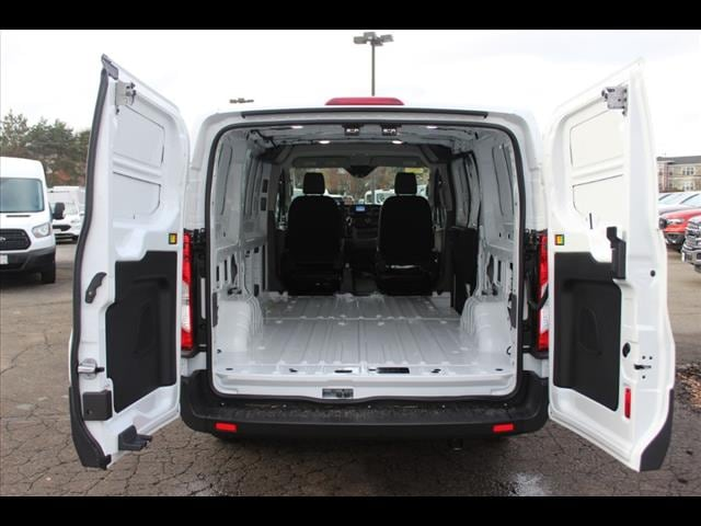 2020 Ford Transit 150 Low Roof RWD, Thermo King Refrigerated Body #LA12276 - photo 1