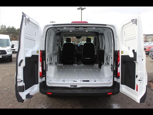 2020 Transit 150 Low Roof RWD, Empty Cargo Van #LA12276 - photo 1