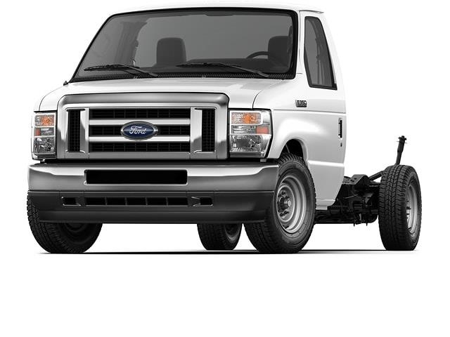 2021 Ford E-350 4x2, Knapheide Service Utility Van #MC41794 - photo 1