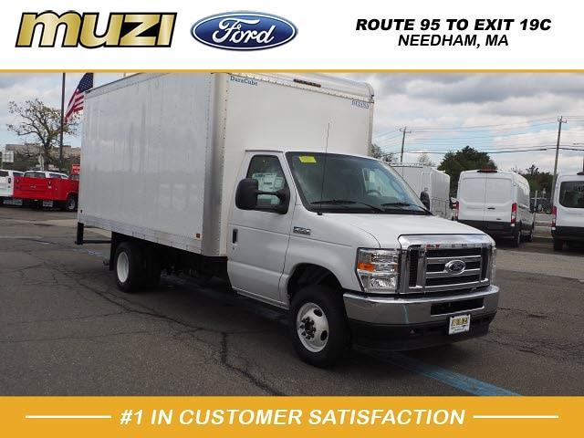 2022 Ford E-350 4x2, Cutaway #NC07418 - photo 1
