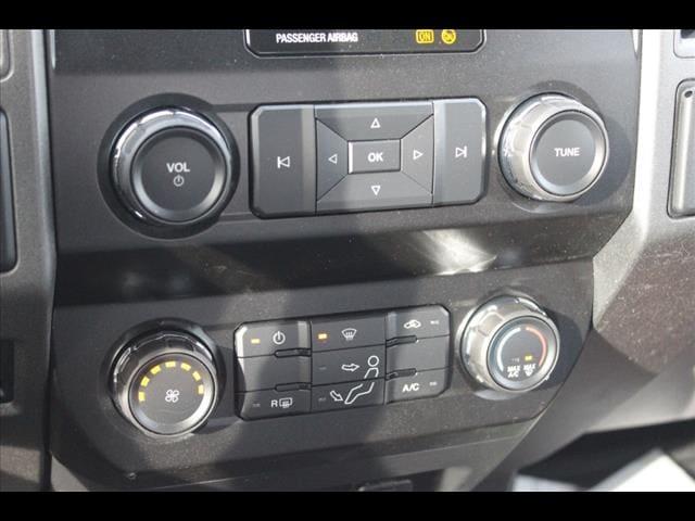 2019 Ford F-250 Super Cab 4x4, Fisher Pickup #PLOWKF90239 - photo 1