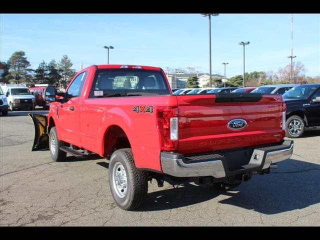 2019 Ford F-250 Regular Cab 4x4, Fisher Pickup #PLOWSKF66246 - photo 1