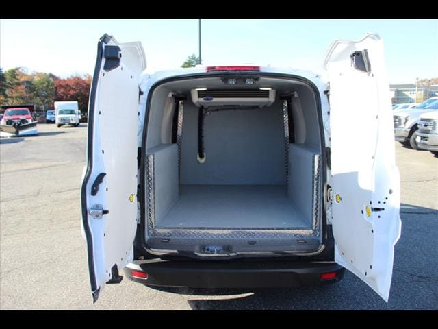 2019 Ford Transit Connect 4x2, Carrier Refrigerated Body #SK395212 - photo 1