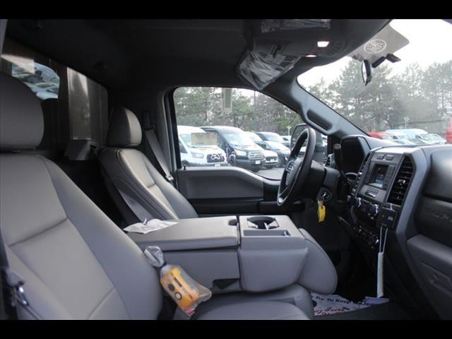 2019 F-350 Regular Cab DRW 4x4, Reading Landscaper SL Landscape Dump #SKA02196 - photo 12
