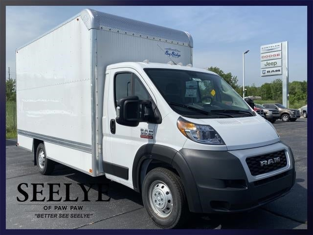 2019 Ram ProMaster 3500 Standard Roof FWD, Bay Bridge Cutaway Van #20P1038 - photo 1