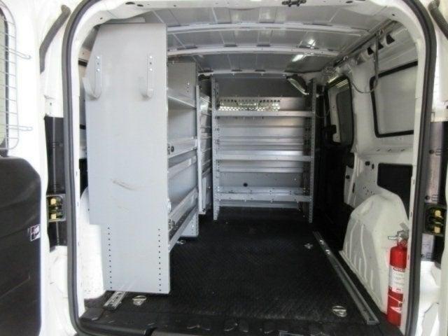 2017 Ram ProMaster City FWD, Upfitted Cargo Van #61443 - photo 1