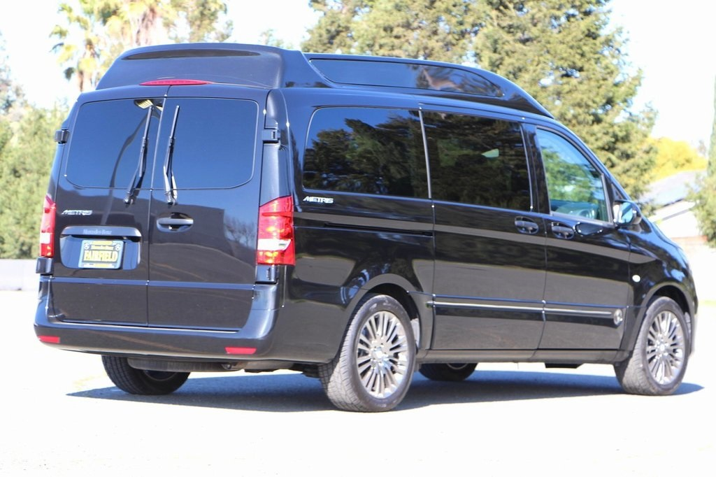 2019 Mercedes-Benz Metris 4x2, Passenger Wagon #90171 - photo 1