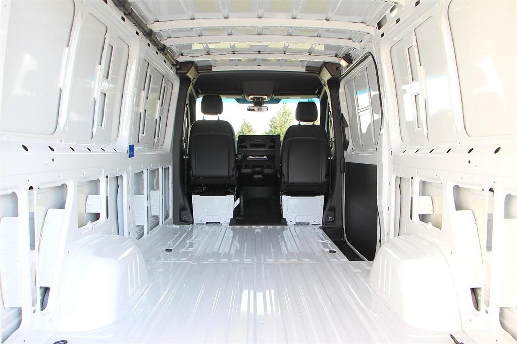 2019 Mercedes-Benz Sprinter 1500 Standard Roof 4x2, Empty Cargo Van #CV90710 - photo 1