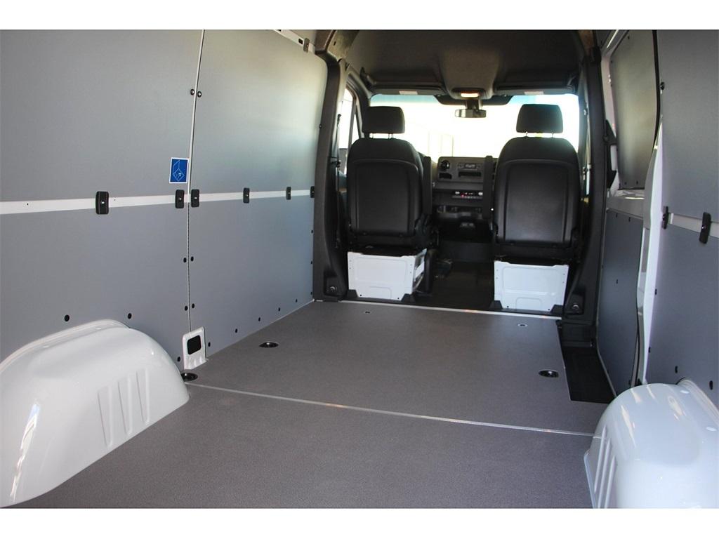 2020 Mercedes-Benz Sprinter 2500 4x2, Empty Cargo Van #CV1037 - photo 1