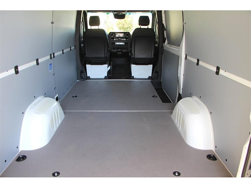 2020 Mercedes-Benz Sprinter 2500 4x4, Empty Cargo Van #CV1046 - photo 1