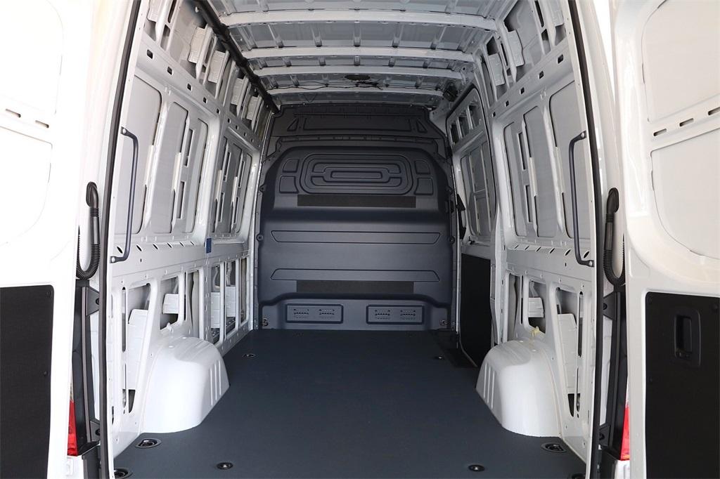 2020 Mercedes-Benz Sprinter 2500 Standard Roof 4x2, Empty Cargo Van #CV1077 - photo 1