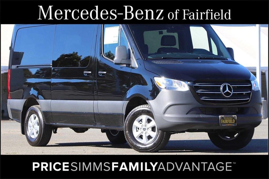 2020 Mercedes-Benz Sprinter 2500 4x2, Passenger Wagon #CV1091 - photo 1