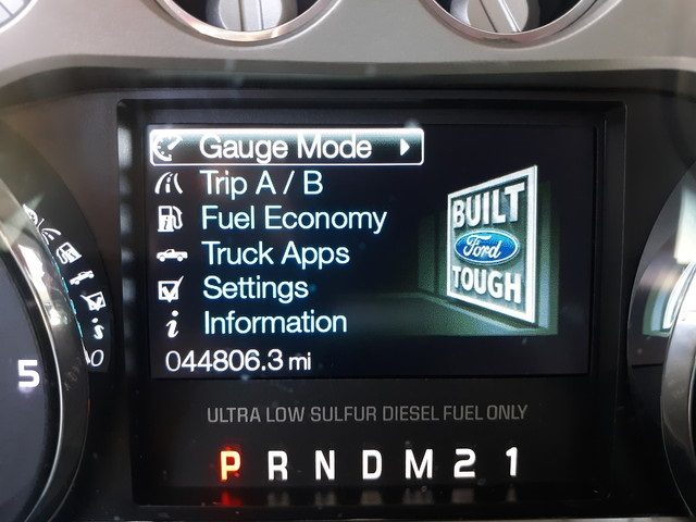 2015 F-250 Crew Cab 4x4, Pickup #3193U - photo 22