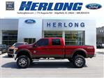 2015 F-250 Crew Cab 4x4, Pickup #3193U - photo 1