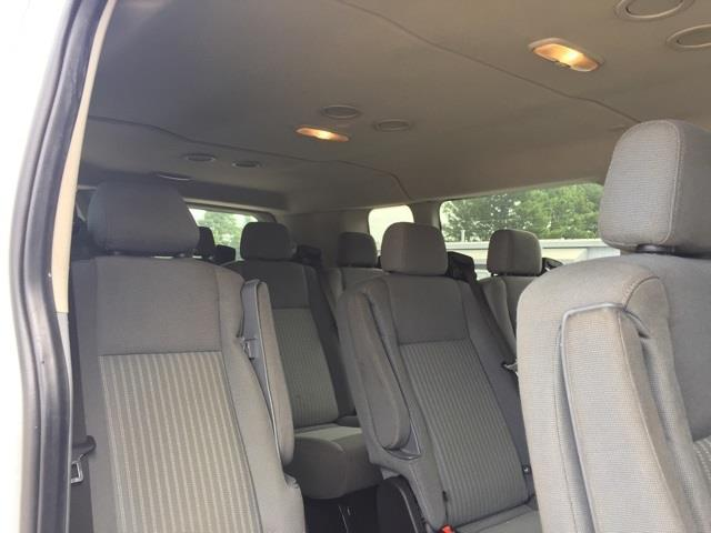 2015 Ford Transit 350, Passenger Wagon #3265U - photo 18