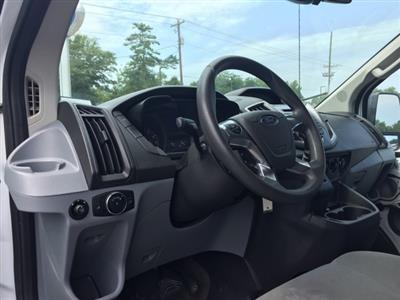 2015 Ford Transit 350, Passenger Wagon #3265U - photo 15