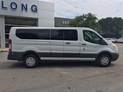 2015 Ford Transit 350, Passenger Wagon #3265U - photo 6