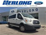2015 Ford Transit 350, Passenger Wagon #3265U - photo 1