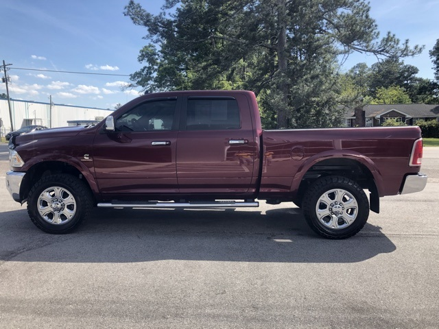 2016 Ram 2500 Crew Cab 4x4, Pickup #3271U - photo 13