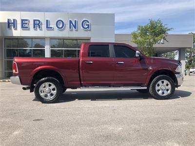 2016 Ram 2500 Crew Cab 4x4, Pickup #3271U - photo 14