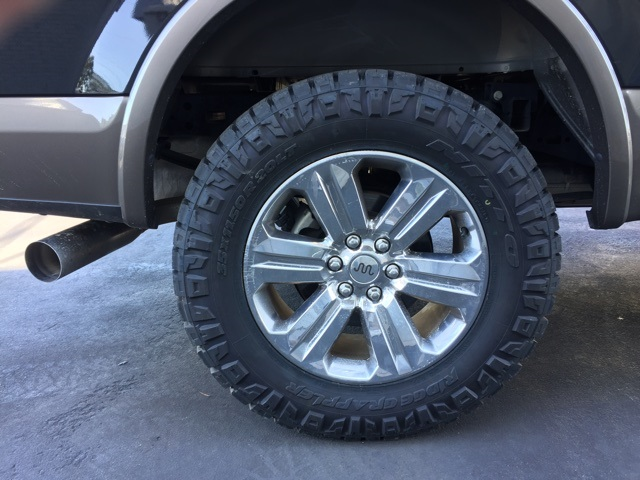2018 F-150 SuperCrew Cab 4x4, Pickup #3302U - photo 37