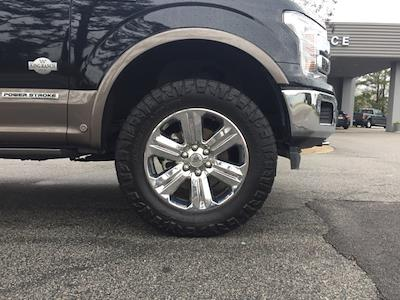 2018 F-150 SuperCrew Cab 4x4, Pickup #3302U - photo 10