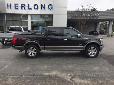 2018 F-150 SuperCrew Cab 4x4, Pickup #3302U - photo 12