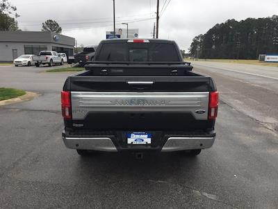 2018 F-150 SuperCrew Cab 4x4, Pickup #3302U - photo 15