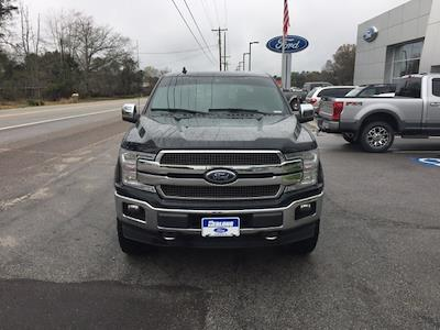 2018 F-150 SuperCrew Cab 4x4, Pickup #3302U - photo 4