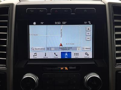 2018 F-150 SuperCrew Cab 4x4, Pickup #3302U - photo 7