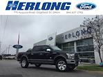 2018 F-150 SuperCrew Cab 4x4, Pickup #3302U - photo 1