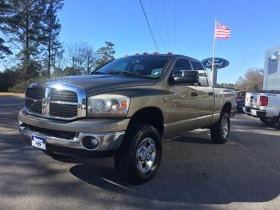 2006 Ram 2500 Quad Cab 4x4, Pickup #33181U - photo 14