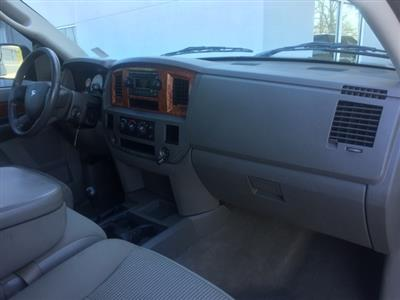 2006 Ram 2500 Quad Cab 4x4, Pickup #33181U - photo 22