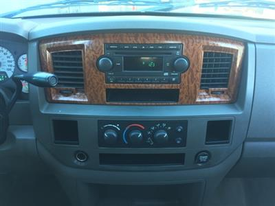 2006 Ram 2500 Quad Cab 4x4, Pickup #33181U - photo 23