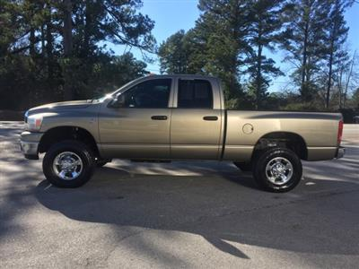 2006 Ram 2500 Quad Cab 4x4, Pickup #33181U - photo 9