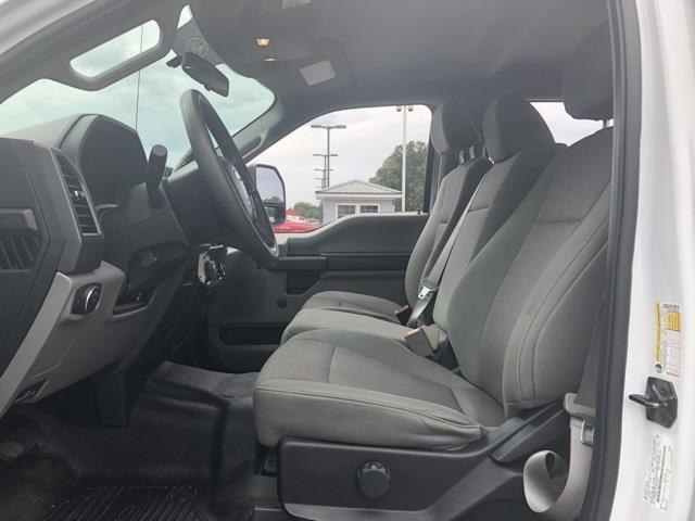 2019 Ford F-250 Crew Cab 4x4, Pickup #3376U - photo 13
