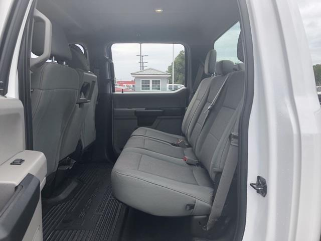 2019 Ford F-250 Crew Cab 4x4, Pickup #3376U - photo 16