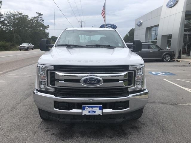 2019 Ford F-250 Crew Cab 4x4, Pickup #3376U - photo 4