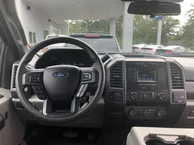 2019 Ford F-250 Crew Cab 4x4, Pickup #3376U - photo 20